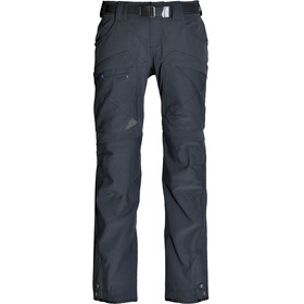 Klättermusen W's Gere 2.0 Regular Pants Black